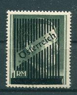 Österreich - Michel Va Pfr.** - 1945-.... 2nd Republic