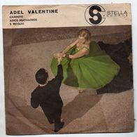 """Adel Valentine (1960)  """"Caminito  -  Adios Muchachos"""" - Instrumental"""