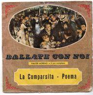 """Walter Moreno (1965)  """"La Cumparsita  -  Poema"""" - Instrumental"""
