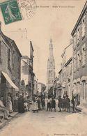 NANTES - DOULON  Rue Victor Hugo ( Vassellier ) ( Voir Description ) - Nantes