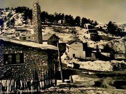 S SAN  BERNARDO MENDANICA 1960 STAMP 2019, IB AQUILA DEL BONELLI   ISOLATO  HQ9612 RRR - Imperia