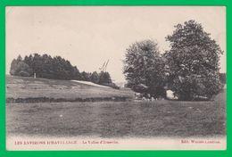 Les Environs De D'Havelange Le Vallon D'Erneville  1909 - Havelange