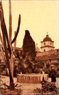 California Santa Barbara Mission Santa Barbara - Santa Barbara