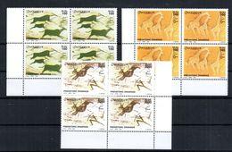 SOMALIA, 2002 - SERIE, SET - PITTURE RUPESTRI - ROCKY PAINTS, QUARTINA ADF MNH** - Somalia (1960-...)
