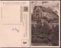 Nürnberg - Tuck's Postkarte - Das Alteste Gebäude - Circa 1918 - Non Circulee - Cygnus - Nürnberg
