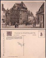 Nürnberg - Tuck's Postkarte - Albrecht-Dürer-Haus - Circa 1918 - Non Circulee - Cygnus - Nürnberg