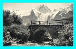 A858 / 291 05 - LA GRAVE Pont Du Chazelet Et La Meije - France