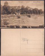 Waren (Müritz) - Postkarte - Am Hafen - Circa 1917 - Non Circulee - Cygnus - Waren (Mueritz)