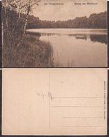 Waren (Müritz) - Postkarte - Am Wienpietschsee - Circa 1917 - Non Circulee - Cygnus - Waren (Mueritz)