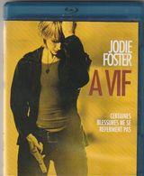 DVD BLU RAY A VIF Avec Joddie Foster - Policiers