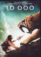 DVD «  10000  » - Action, Aventure