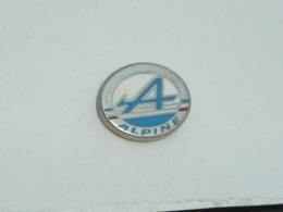 Pin's LOGO ALPINE - Renault