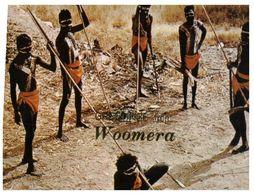(A 7) Australia - SA - Woomera - Aborigenes