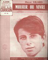 """""""Mourir Ou Vivre"""" Hervé Vilard - Les Succès De La Chanson N°96 - Musik & Instrumente"""