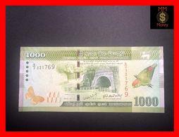 Ceylon - Sri Lanka  1.000 1000 Rupees 1.1.2010   P. 127 UNC - Sri Lanka
