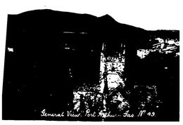 (A 9) Australia - TAS - Port Arthur Church - Port Arthur