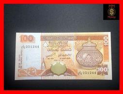Ceylon - Sri Lanka  100 Rupees 3.7.2006  P. 111 UNC - Sri Lanka