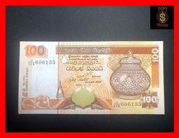 Ceylon - Sri Lanka  100 Rupees 19.11.2005  P. 111 UNC - Sri Lanka
