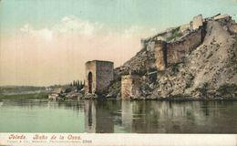 Toledo. Baños De La Cava.  Castilla- La Mancha // España - Toledo