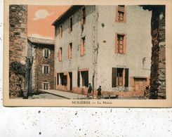 MOLIERES - Francia