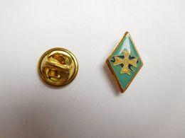 Beau Petit Pin's , Armée Militaire , Croix De Malte , Régiment ?? - Army