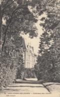 CPA - Les Loges En Josas - Château Des Côtes - France