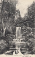 CPA - Buc - Château De Buc - La Cascade - ( Verso Cachet Militaire ) - Buc