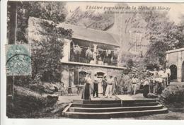 ***  40 ***  Théatre Populaire De La Mothe St Heray TTB - La Mothe Saint Heray