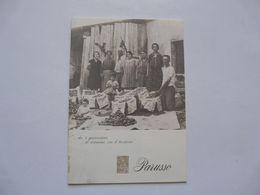 PARUSSO ARMANDO Di PARUSSO F.LLI Societa Agricola - Gastronomie