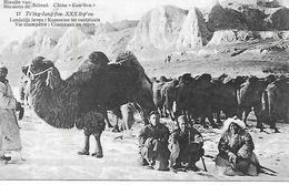 China -kan-sou - China