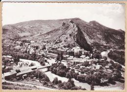 X05037 SERRES Hautes-Alpes Route Des Grandes Alpes Vue Générale Photo-Bromure  1950s Collection GROS 2572 - Andere Gemeenten