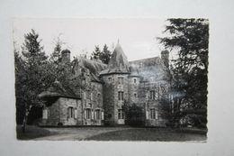 56 :  Augan - Château Des Landérieux - Sonstige Gemeinden