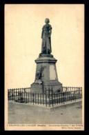 57 - COURCELLES-CHAUSSY - LE MONUMENT AUX MORTS - Frankreich