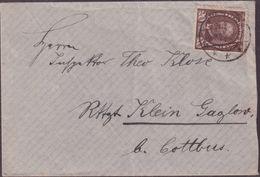 POLAND 1919 Fi 109 Cover - Briefe U. Dokumente