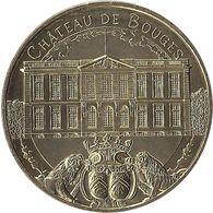 2019 MDP310 - BOUGES-LE-CHÂTEAU - Château De Bouges / MONNAIE DE PARIS - 2019