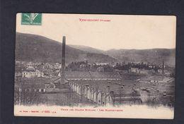 Remiremont (88) Usine Des Grands Moulins - Les Blanchiments (Ad Weick  Ref 42234) - Remiremont
