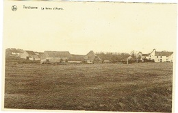 Tarcienne , Ferme D'Aherie - Walcourt