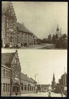 MEERHOUT - Vroeger En Nu - Non Circulé - Not Circulated - Nicht Gelaufen. - Meerhout