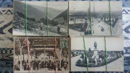 LOT DE 1000 CPA CPSM ...drouilles - 500 Postcards Min.