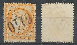 FRANCE - 1871/75 - CERES NR 38 - Oblitere - 1871-1875 Cérès