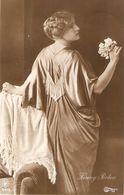 """Henry Porten. Cinema Artist"" Old Vintage Antiqu German Postcard - Acteurs"