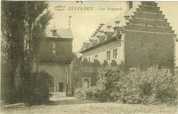 Zepperen , Les Beggards - Sint-Truiden