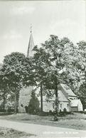 Leur-Wijchen; N.H. Kerk - Niet Gelopen. (P. Sengers - Wijchen) - Niederlande