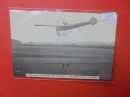 Stockel :Quinzaine D'Aviation (S412) - Woluwe-St-Pierre - St-Pieters-Woluwe