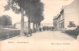 Arlon - Rue Schoppach - Sonstige