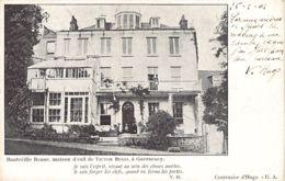 GUERNSEY - Hauteville HouseCentenaire D'Hugo - Guernsey