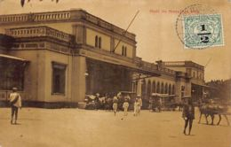 Indonesia - SURABAYA - The Railway Station - Publ. In Japan - Indonesia