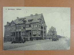 Duinbergen Cottages - Knokke