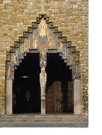 74 ANNECY Cpm Basilique Saint Joseph Des Fins - Annecy