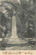 GRECE CPA Athénes, Jardin Royal (Monument D'Eynard) - Greece